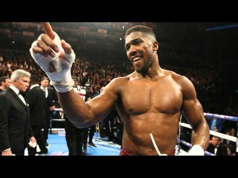 TOP 10 HEAVYWEIGHT BOXERS APRIL 2016 RANKINGS