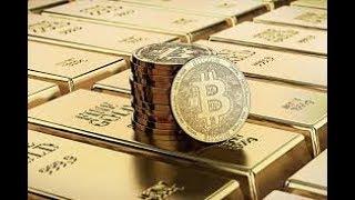 EOS Brendan Blumer Bitcoin New Gold!