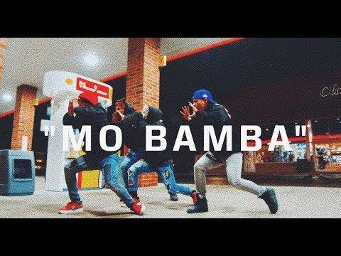 """""""Mo Bamba"""" - Sheck Wes   @THEFUTUREKINGZ"""