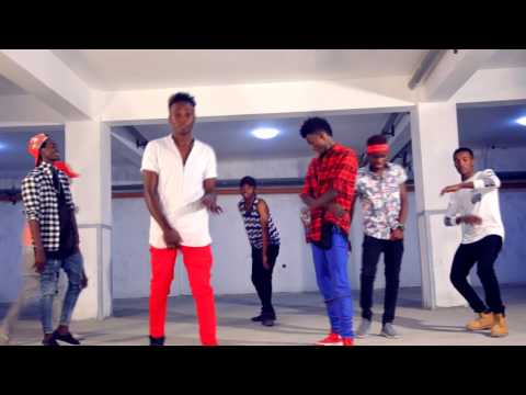 Lumino RockonoloRemix ft Mohombi Diamond Franko Igiza dance crew