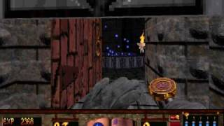 DOS - Witchaven II: Blood Vengeance