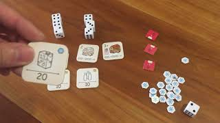 Board Game Reviews Ep #17: DAIRYMAN