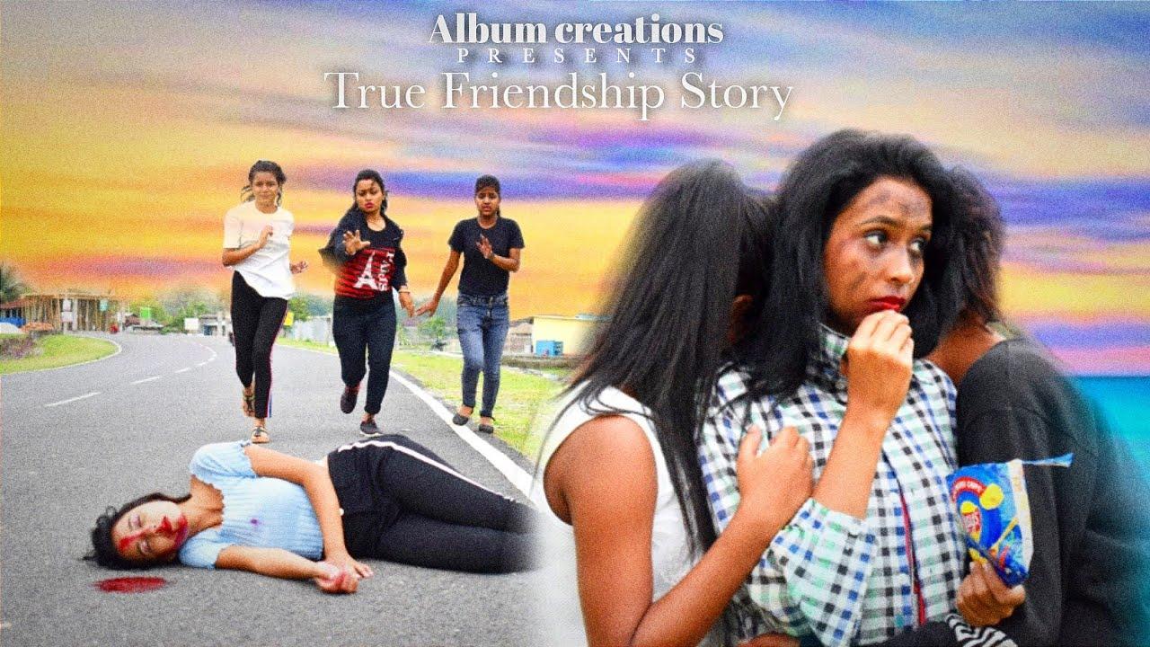 Tera Jaisa Yaar Kahan|A True Friendship Story|Heart Touching Friendship Story| Best Friendship Story