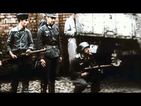 Warsaw Uprising 1944: We Remember