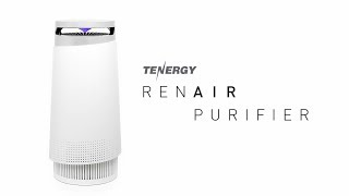 Tenergy Renair Ionizing Air Purifier