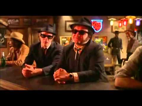 Bob S Country Kitchen Blues Brothers