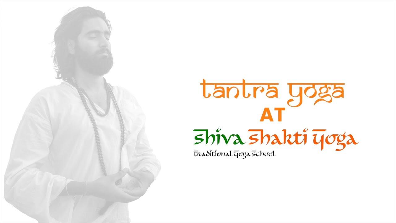 Tantra Yoga Teacher Training Goa India 2020 2021 Shiva Shakti Yoga