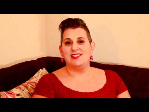 Meet Tara: Living with Stage 4 Ovarian Cancer