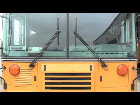 Behind the Scenes - Planning a School Bus Route