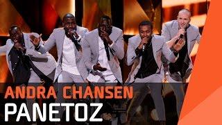 Panetoz – Håll om mig hårt | Andra chansen | Melodifestivalen 2016