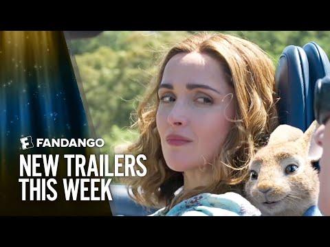 New Trailers This Week | Week 17 (2021) | Movieclips Trailers