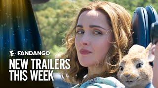 Nuovi trailer questa settimana | Settimana 17 (2021) | Rimorchi Movieclips
