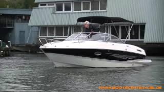 Bayliner 642 Cuddy Cabin mit MerCruiser 3.0 L Bootscenter Kiel