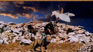 Wrath of the Gods (PC 1994) Full Gameplay!