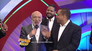 Los Profesionales Invitados Fausto Mata y Francisco Sanchis 24 6 2018