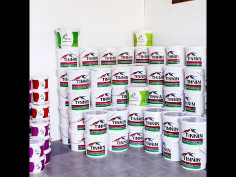 Tinnin Paints Special Christmas Offer 2017