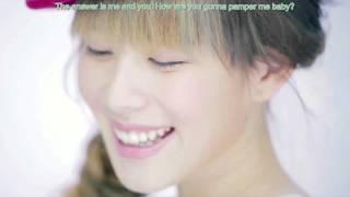 [English Sub] Diana Wang 王诗安 - Hey Boy