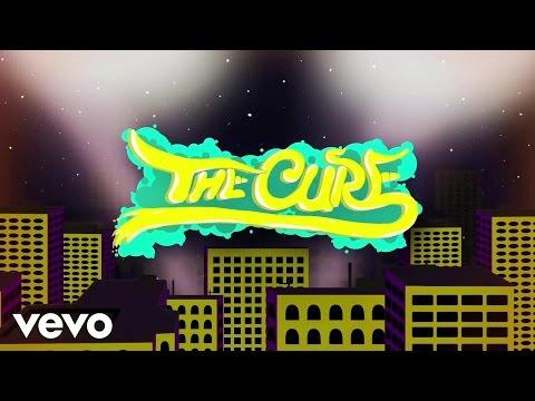 Locos Por Juana - The Cure (Lyric Video) ft. Collie Buddz