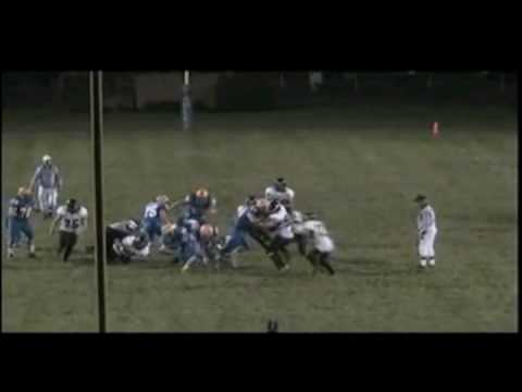 2010 USD Football Signee - Andrew Schofield