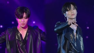 Video SHINee TaeMin, Solo Dance 'Drip Drop' For Opening Stage @2016 SAF Gayo Daejun EP01 download MP3, 3GP, MP4, WEBM, AVI, FLV Juni 2018