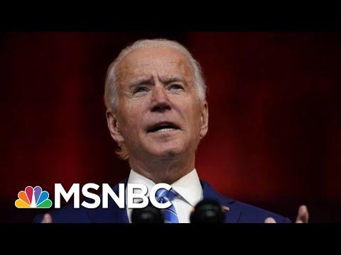 What Can Biden Learn From Nixon's Presidency? | Morning Joe | MSNBC