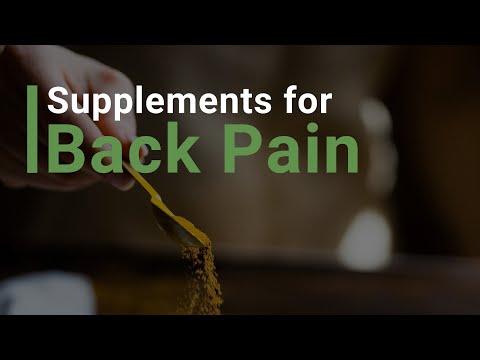 hqdefault - Supplements Lower Back Pain