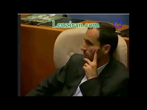 Ahmadinejad praised Zoroaster and the pre Islamic culture of Iran