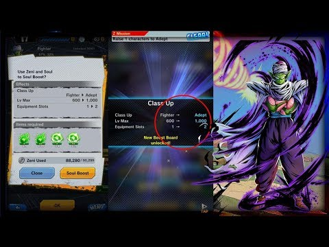 HOW TO GO TO LEVEL 1000 IN DRAGON BALL LEGENDS