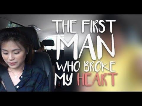 THE FIRST MAN WHO BROKE MY HEART | Toni Gonzaga