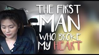 THE FIRST MAN WHO BROKE MY HEART | Toni Gonzaga