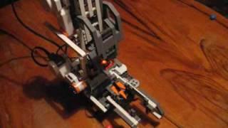 Single Lego Mindstorms Nxt | Condorito