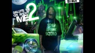 Wacka Flocka - Go Hard In Da Paint Instrumental Remix