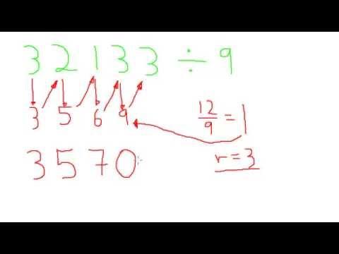 Trucos Matemáticos -