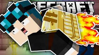 Minecraft   MINECRAFT JETPACK JOYRIDE!!