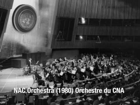 A Look Back Over 40 Years  -  40 ans d'histoire