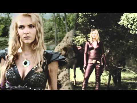 Xena warrior princess sex video