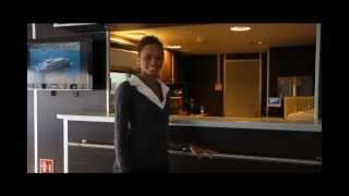 Cabo Verde Fast Ferry (English)