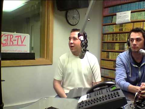 Good Times Radio-TV Interview w/ Illinois Teen Battle of the Bands