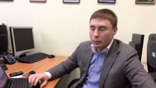 Отзыв после обучения трейдингу Seven Traders - Николай Ветров