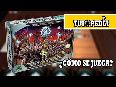 Galaxy Defenders | Board Game | BoardGameGeek