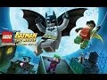 LEGO Batman Pelicula Completa En Español Latino - Full Movie - 1080p - Game Movie