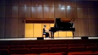 M. Ravel: Gaspard de la Nuit - Scarbo - Sala Petrassi