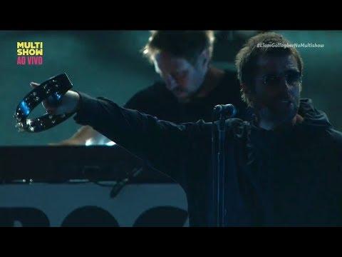 Liam Gallagher - Lollapalooza Brasil, March 25, 2018 - Full gig