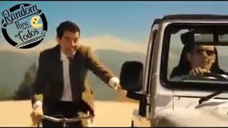 Mr Bean Funny video