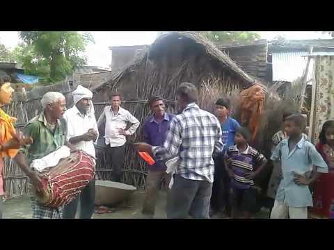 Dhobiya geet lachari village