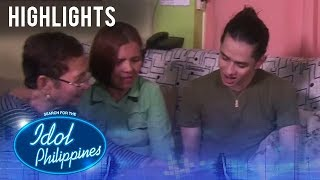 Miguel Odron Homecoming | The Final Showdown | Idol Philippines 2019