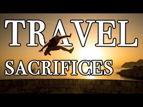 Travel Sacrifices & The Journey To Richard's Bay
