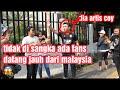 Download lagu Ga nyanka tiba tiba fans trio wok ft manda datang dari malaysia mantul pak eko.!!