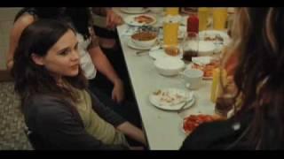 Whip It (2009)- Juliette Lewis interview