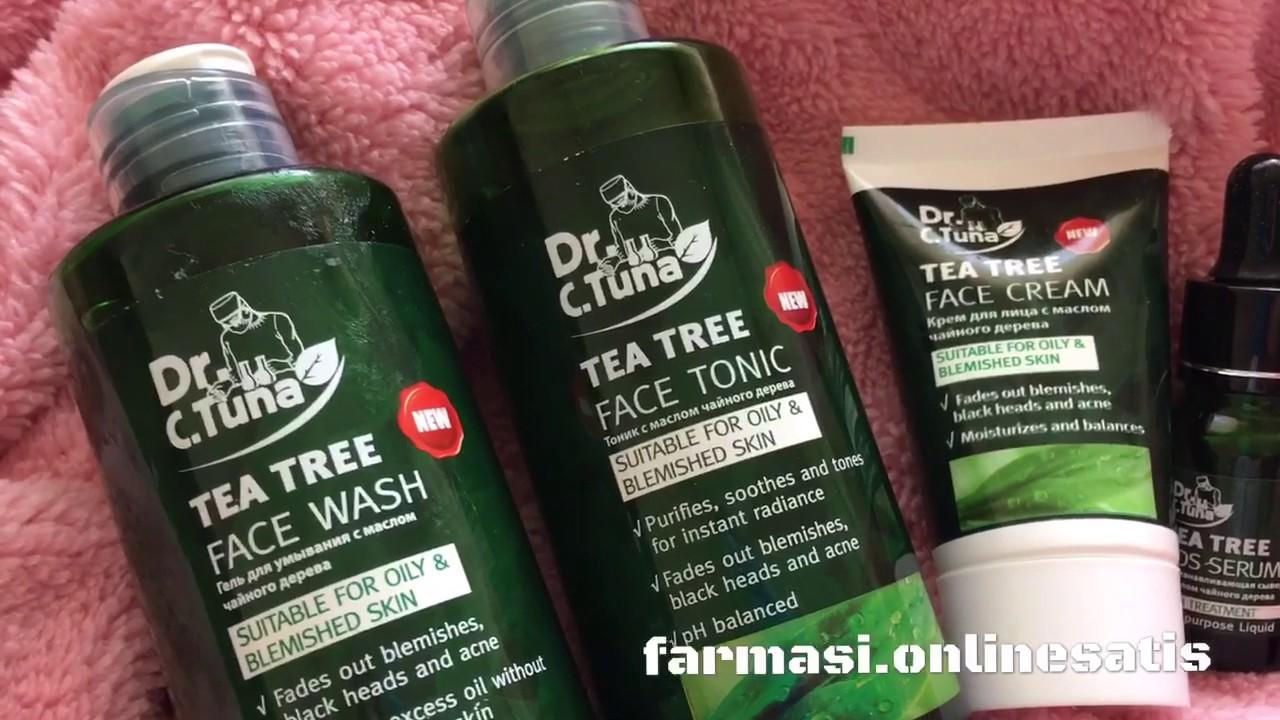 Sivilcelere Yeşil Çay Maskesi: Yeşil Çay Sivilce Yaparmı